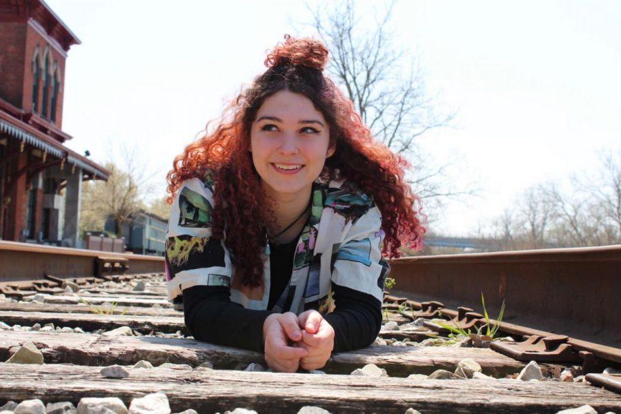 Mia Marino