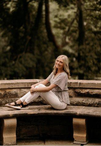 Photo of Ashton Bell